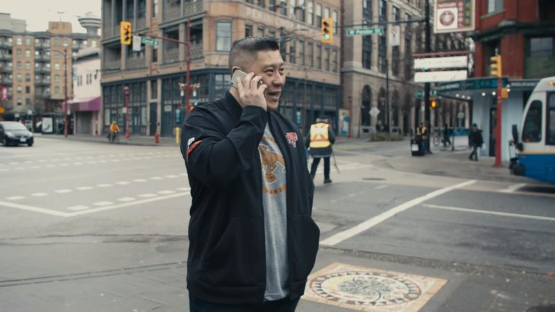 Street Chat | Chinatown with Bryan Chiu