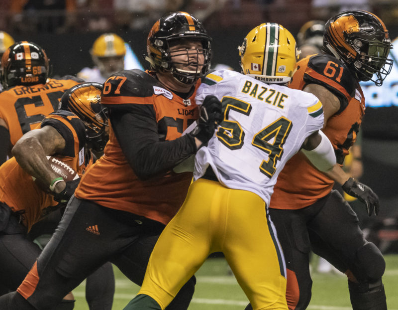 With the 2021 CFL Draft set for Tuesday, we look back at six previous Lions selections who made an impact as rookies with the club.