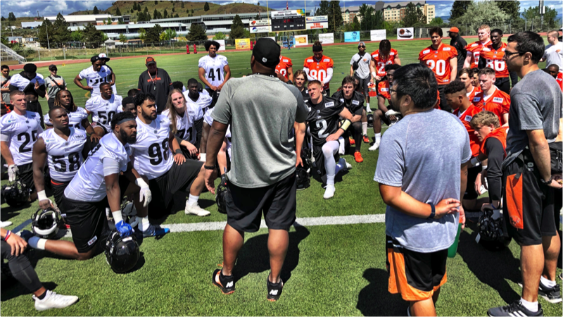 Training Camp Preview | Trophies Not Won In February