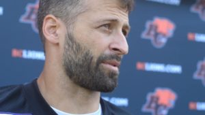Post Practice | Mike Reilly July 15