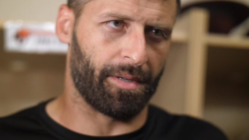 Post Game | Mike Reilly