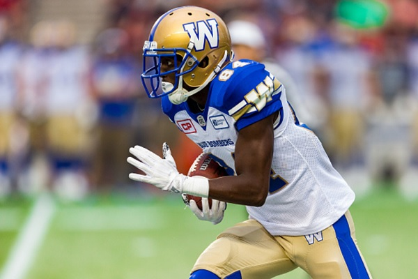 Lions Sign Wide Receiver/Returner Ryan Lankford