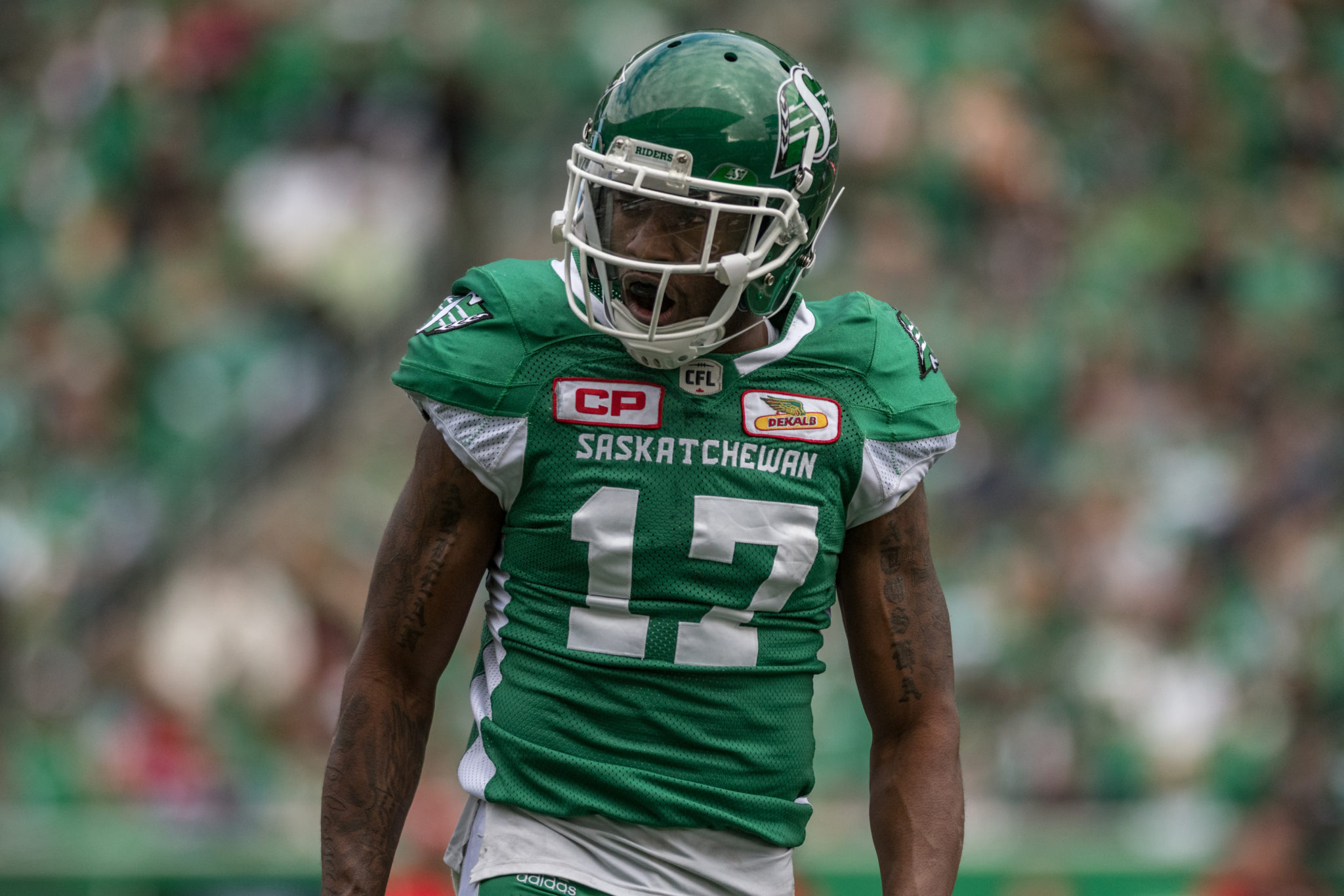 Lions Add Two To Practice Roster, Including DB Crezdon Butler - BC Lions