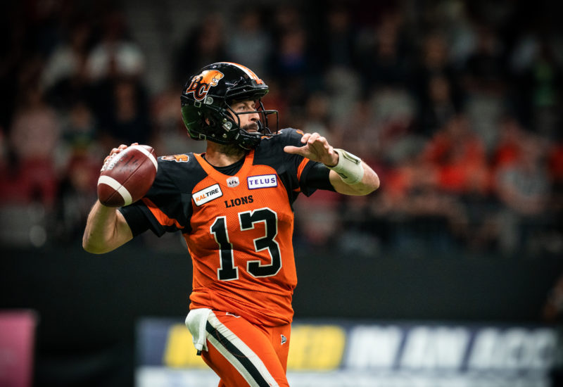 Optimism remains at the forefront for Rick Campbell. The BC Lions head coach joined Farhan Lalji on TSN's CFL2020 show to talk about his squad.