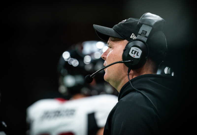 Lions head coach Rick Campbell joins 1st and Now to discuss him and the brass preparing for a full return in 2021, and more.