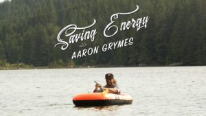 Saving Energy with Aaron Grymes | Ep. 4 – Water Tips