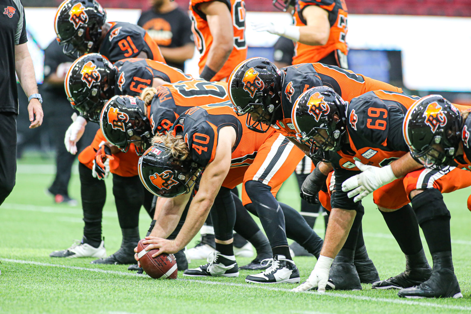 Image result for bc lions