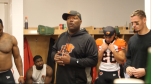 """🎥 Coach Clay Addresses Squad 