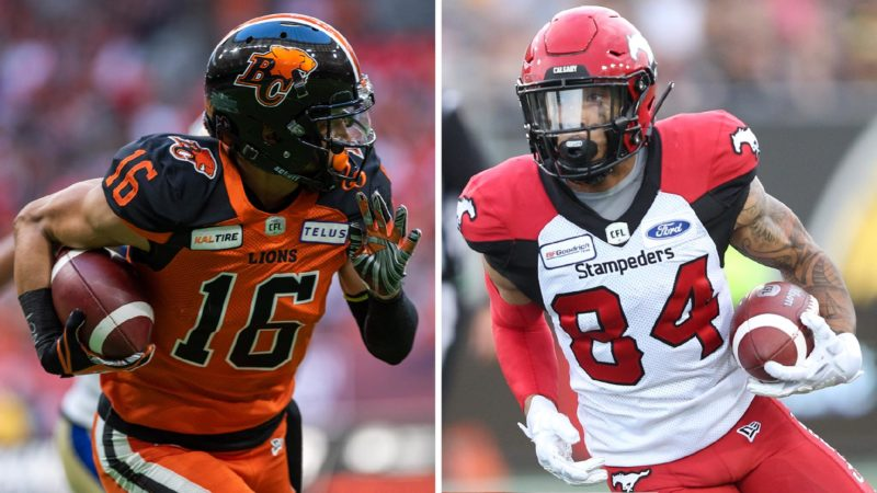 📽 CFL.ca Preview: Calgary at BC
