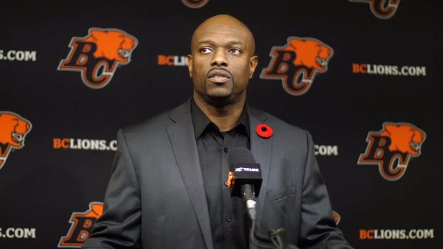 WATCH 🎥 | GM Ed Hervey On Decision To Make Coaching Change