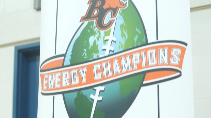 🎥 Fortis BC Energy Champions 2020