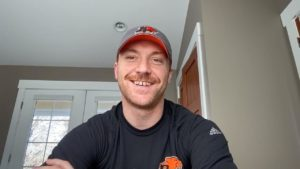 Travis Lulay | Huddle At Home