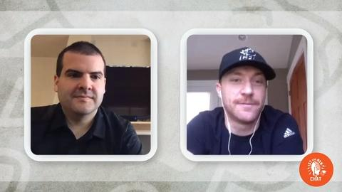 🎥1st and Now Chat | Travis Lulay