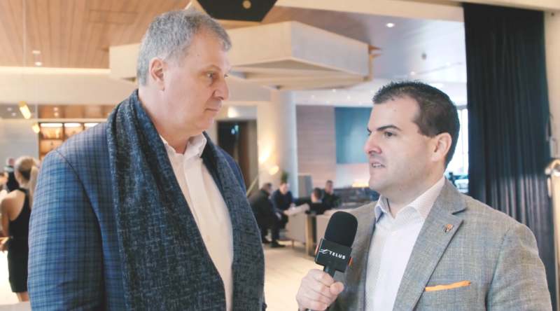 🎥 One on One | CFL Commissioner Randy Ambrosie