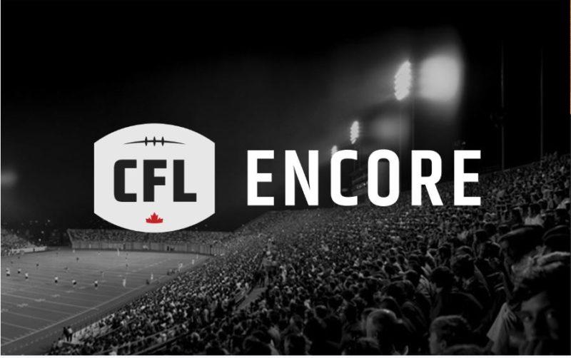 Tsn Encore | New Lions Games Added!