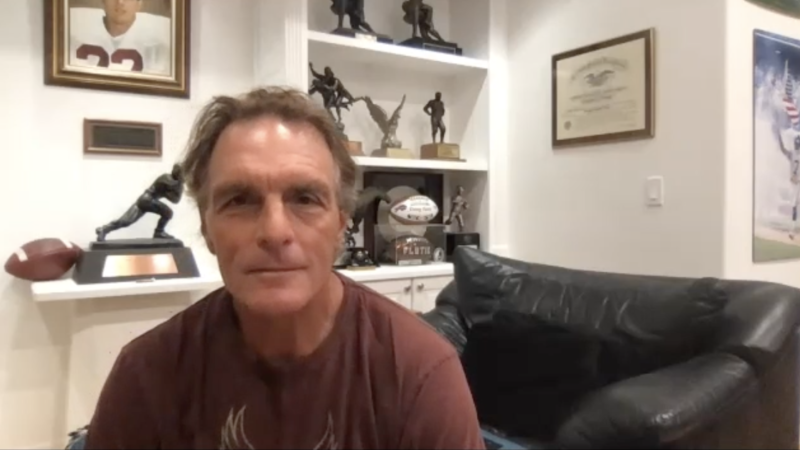 🎥1st and Now Chat | Doug Flutie 🐐