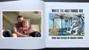 Where the Wild Things Are – by Mike Reilly & Brooklyn
