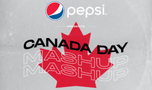 Pepsi Mashups & Playlists