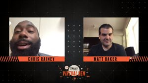 TRULY Virtual Den | Rain Man On Crazy Finish