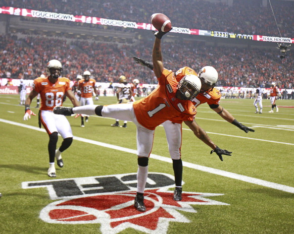 2011 is best remembered for the Grey Cup storybook finish. We look at 5 Key results on the road to that special championship Sunday.