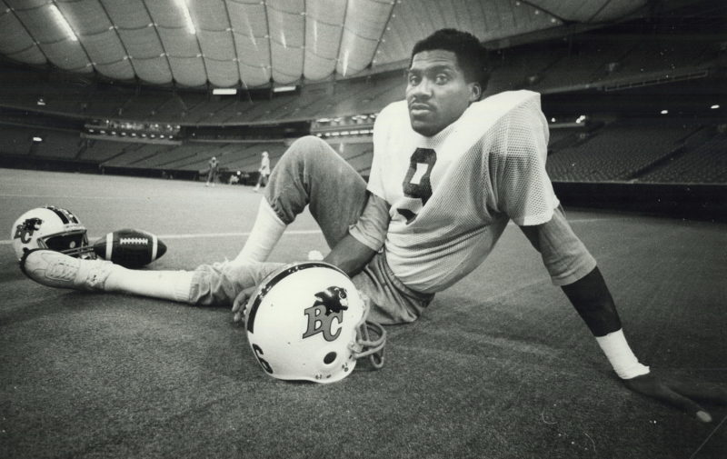 Who wore the #9 best in BC Lions history? There are three great options to choose from, including two of the best quarterbacks to ever suit up for the club.
