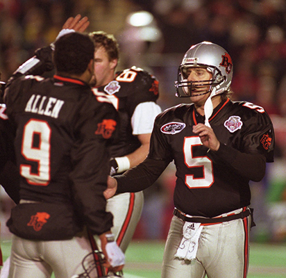 From McManus To Flutie in the snow to absolute bedlam inside BC Place. The BC Lions have played a few memorable Western Final games over the years.
