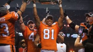 TSN Greatest Grey Cup Champs | 2011 BC Lions