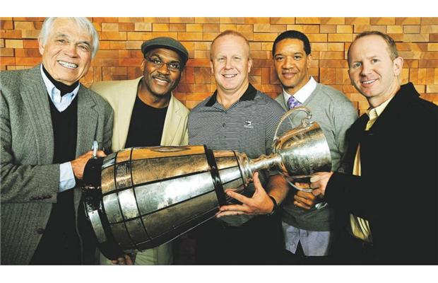 As we continue to honour the Lions Grey Cup history this week, we present 5 Things To Know about the club's six championships.
