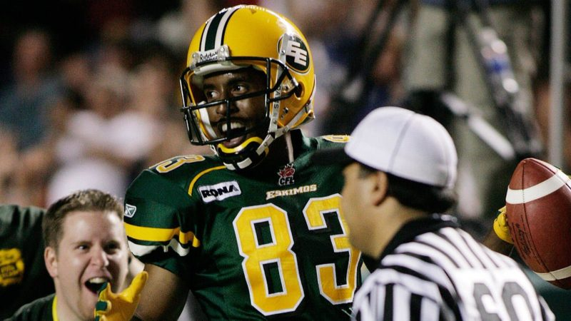 5 Things is back! You know him best as a dynamic player who won two Grey Cups. But Jason Tucker has a few more impressive notes on his resume.