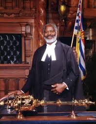 Former BC Lion Emery Barnes overcame racism to carve out an outstanding legacy helping others in his role as a social worker and politician.