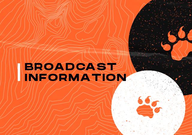 Broadcast Information