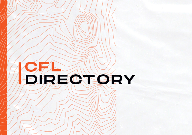 CFL Directory