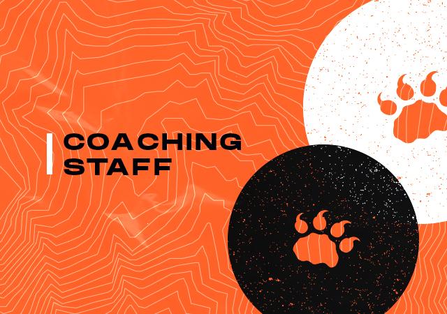 Coaching Staff Link Image