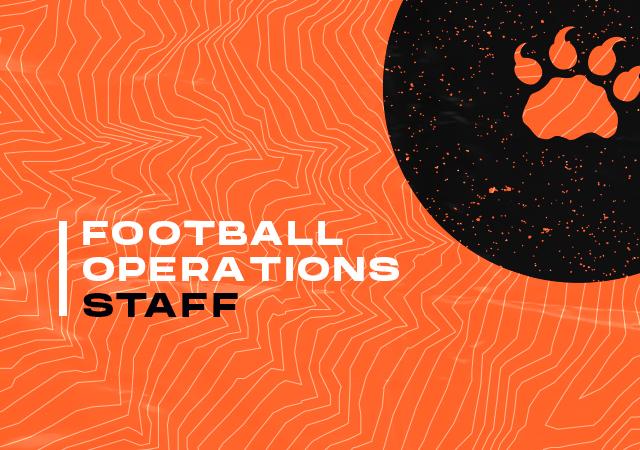 Football Operations Staff Link Image