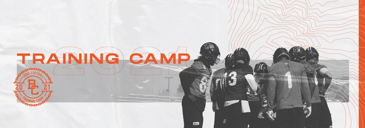 Training Camp Link Image
