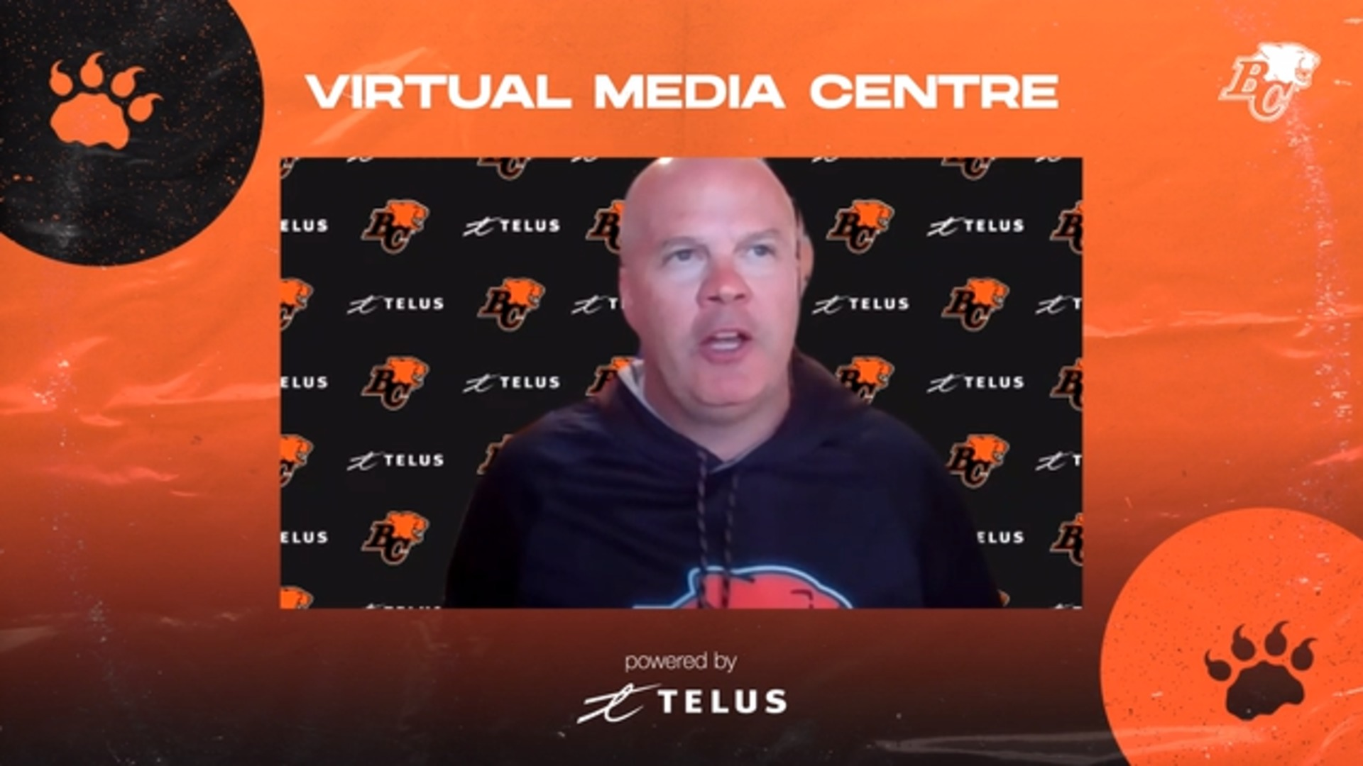 🎥 Rick Campbell Recaps Early Rounds of 2021 CFL Draft