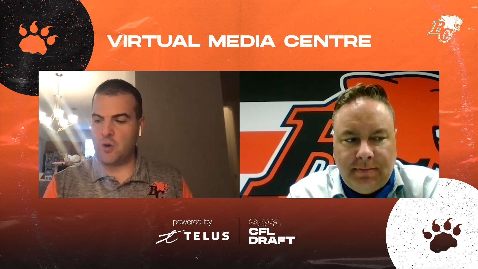 🎥 1 on 1 | Neil McEvoy Recaps CFL Draft
