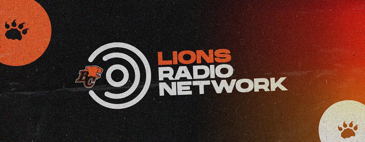 Lions Radio Network