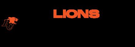 Lions Radio Network Logo