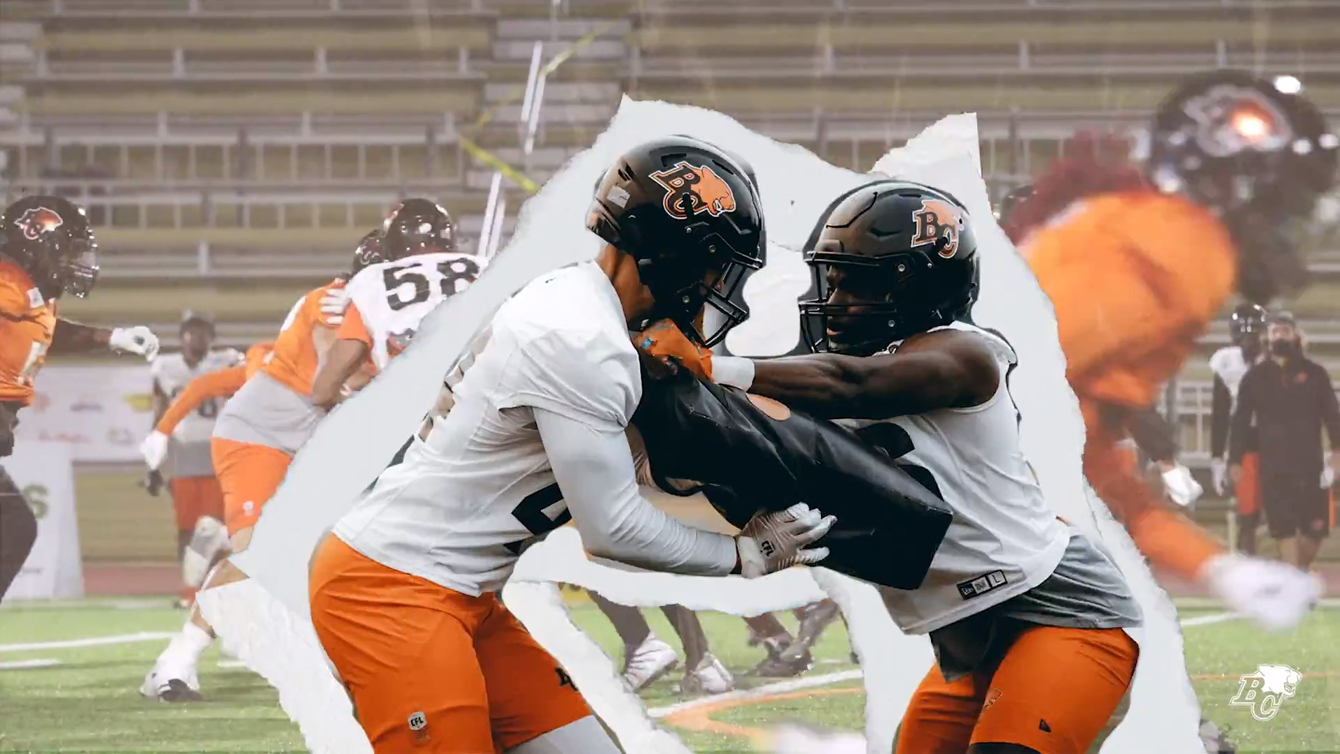 BC Lions Football Is Back!