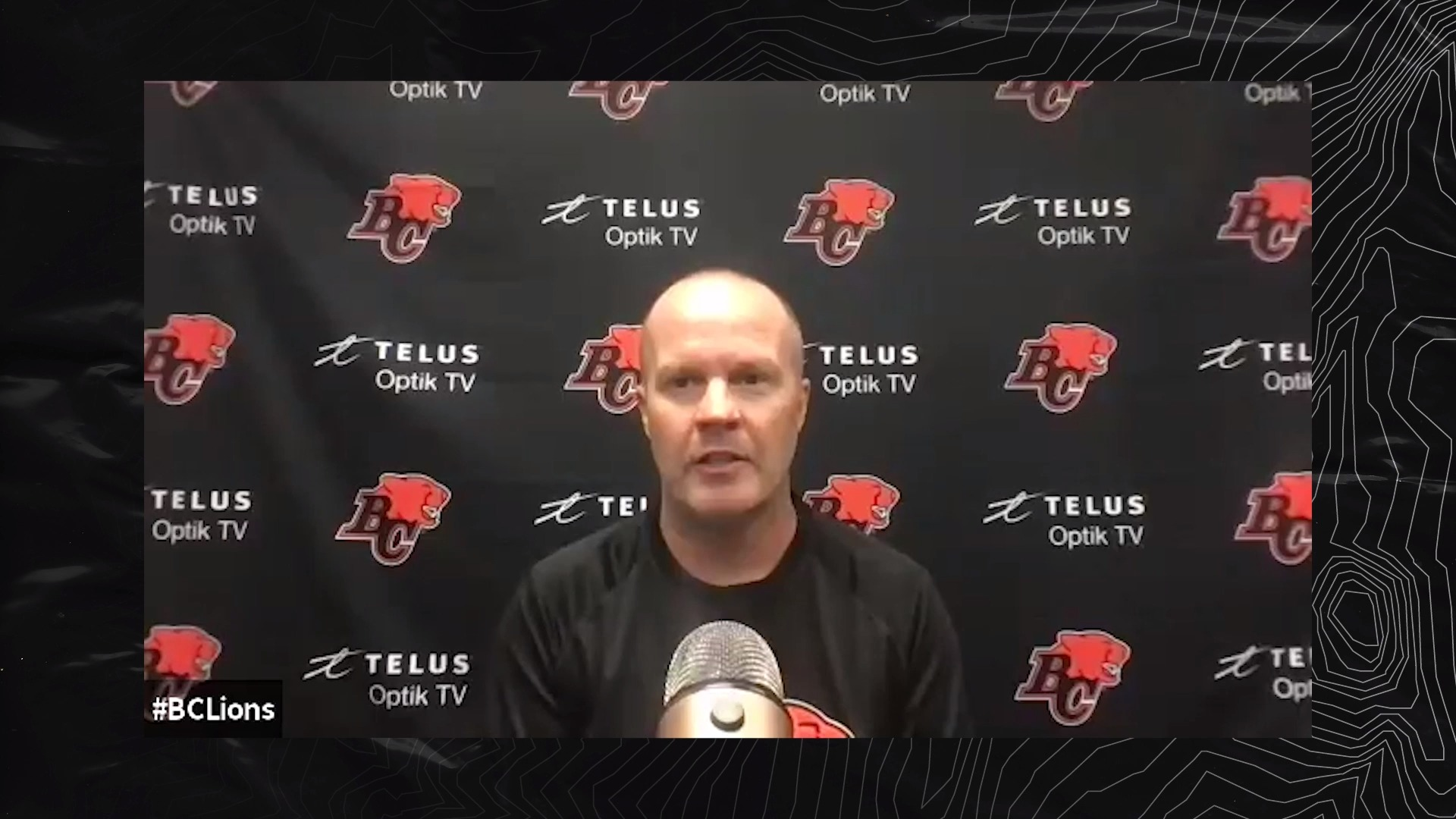 Post-Practice August 17 | Rick Campbell