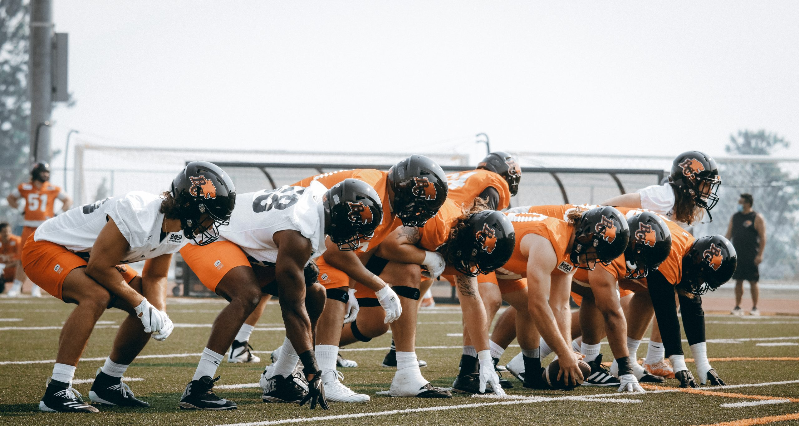 BC Lions Injury Report - BC Lions