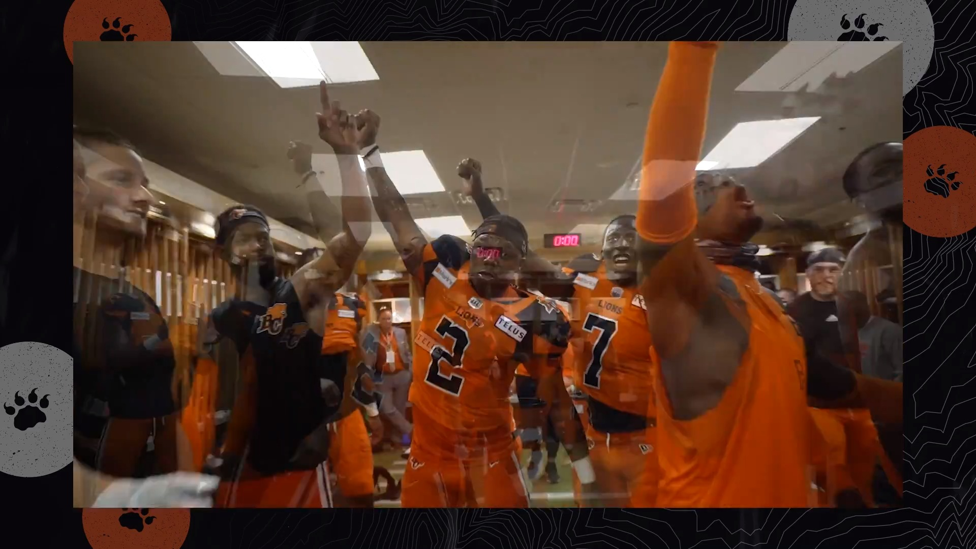 All Access | Inside The Room After Massive Win!