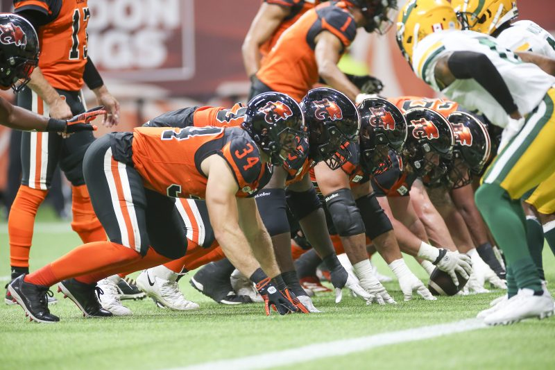 Ontario Lions Excited For Home Cookin'