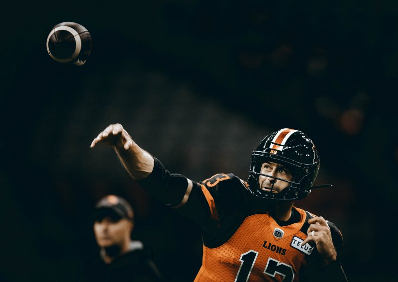 With six games to go and a playoff spot on the line, members of the BC Lions are embracing this big stretch drive that begins Saturday against Calgary.