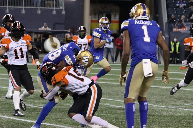 Bake's Game Takes | Lions Blanked By Bombers