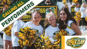 Eskimos Recreational Cheer Programs
