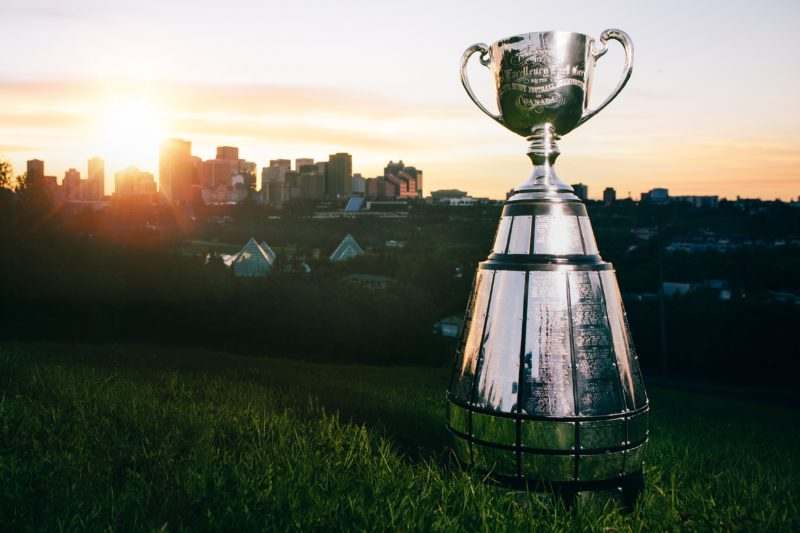 Grey Cup Tickets On Sale Now