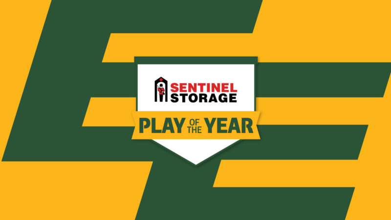 Sentinel Storage Play of the Year