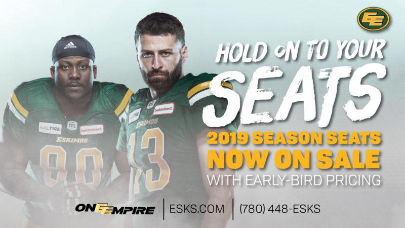 Season Seats